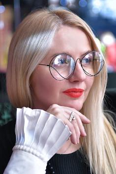 Директорка КУЖ 2020 Харків