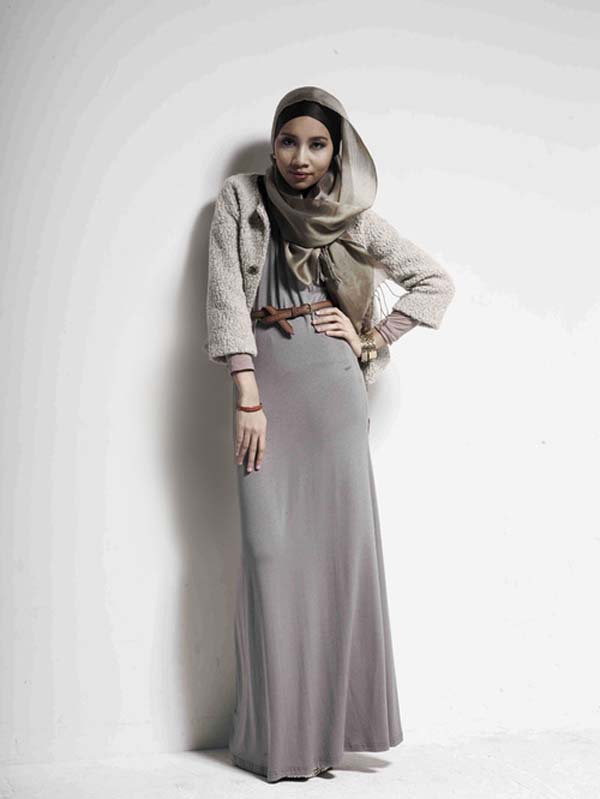 Luthfiya 39 S Blog Hijab Fashion Inspired By Hana Tajima