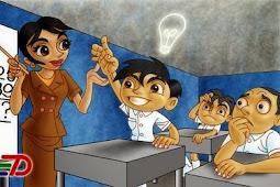 Kurikulum Yang Berdiferensiasi Dan Program Pendidikan Individual
