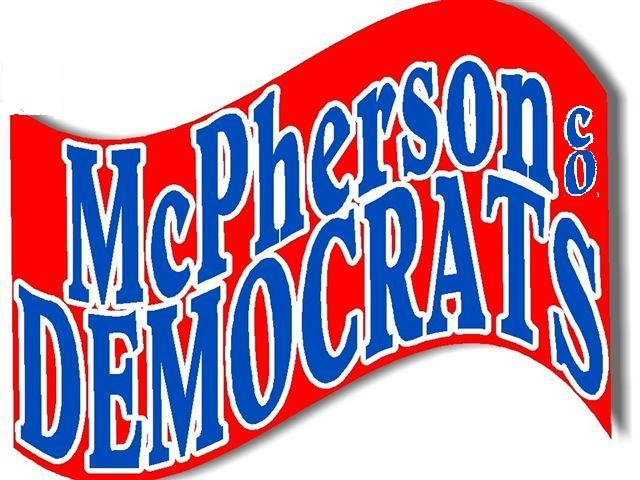 McPherson County Kansas Democrats
