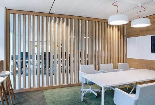 nuon office heyligers design. nuon office interior design by heyligers q
