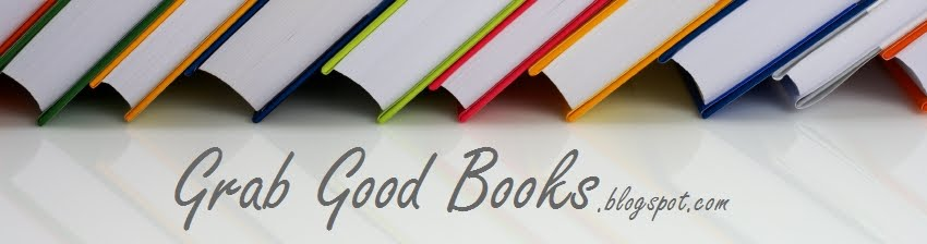 Grab Good Books =)