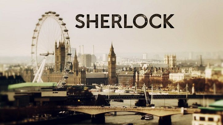 Sherlock - Season 1 - 3 - Blooper Reel [VIDEO]