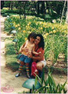 Petrópolis com crianças