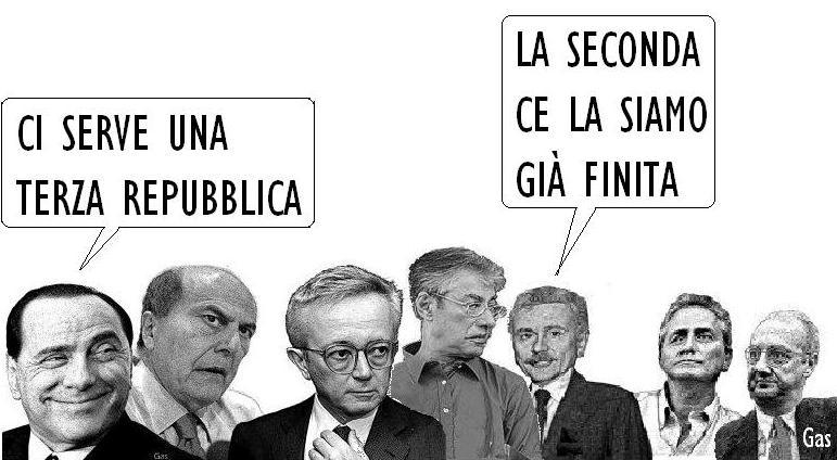 Vignetta archivi fuga di gas for Repubblica politica