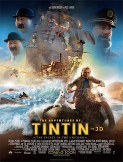 Ver  Las aventuras de Tintin (2011 Online