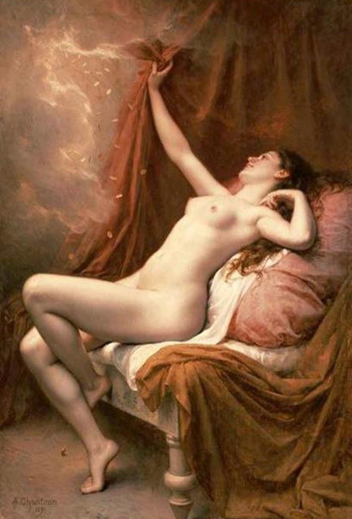 pintores-famosos-de-desnudos-artisticos-al-oleo