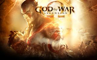 God of War-Ascension