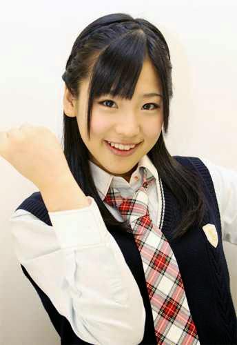 Haruka Nakagawa photo