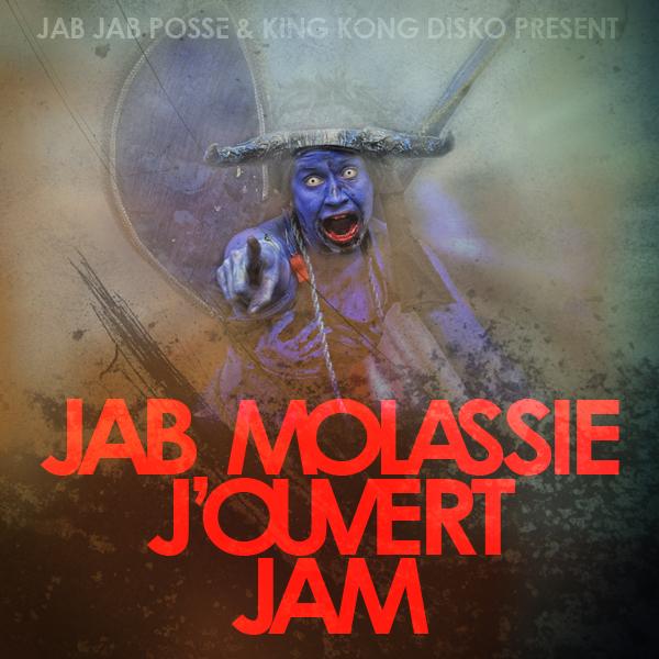 Jab Molassie
