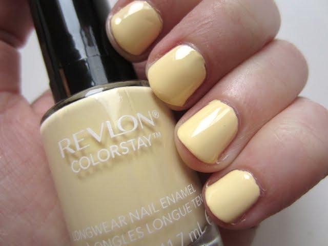 revlon colorstay nail will still be popular in 2016