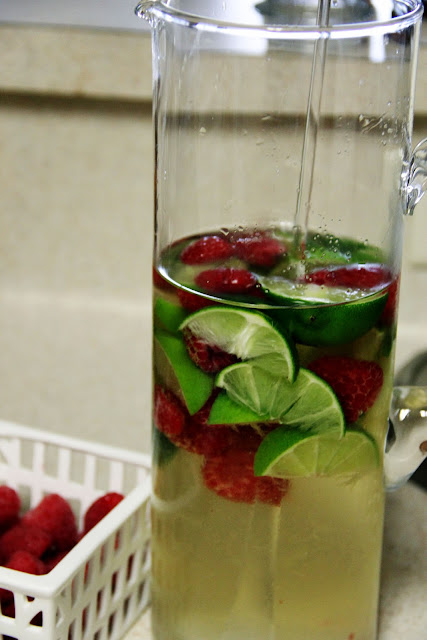 Recipe: The Perfect Summer Sangria