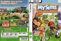 My Sims Full Rip