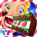 Cake Crazy Chef - Create Your Event; Make, Bake & Decorate Cakes App iTunes App Icon Logo By Kids Fun Club by TabTale - FreeApps.ws