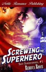 Screwing the Superhero