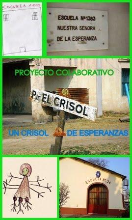 PROYECTO COLABORATIVO - PREMIO EDUCARED
