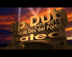 Lip Dub Institut Escola