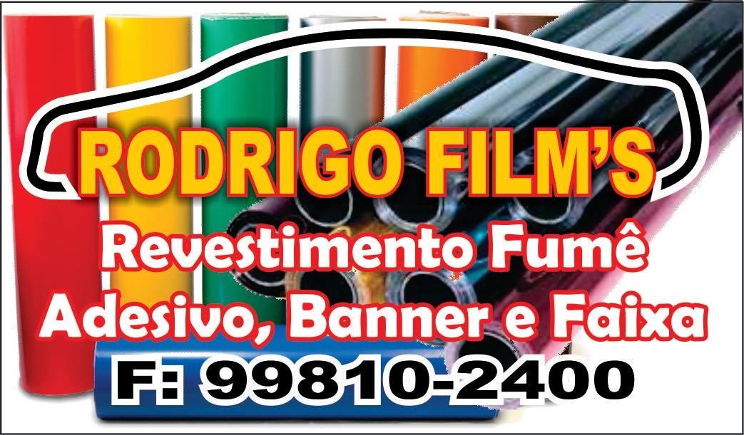 RODRIGO FILM'S