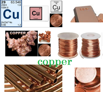 Copper Stocks