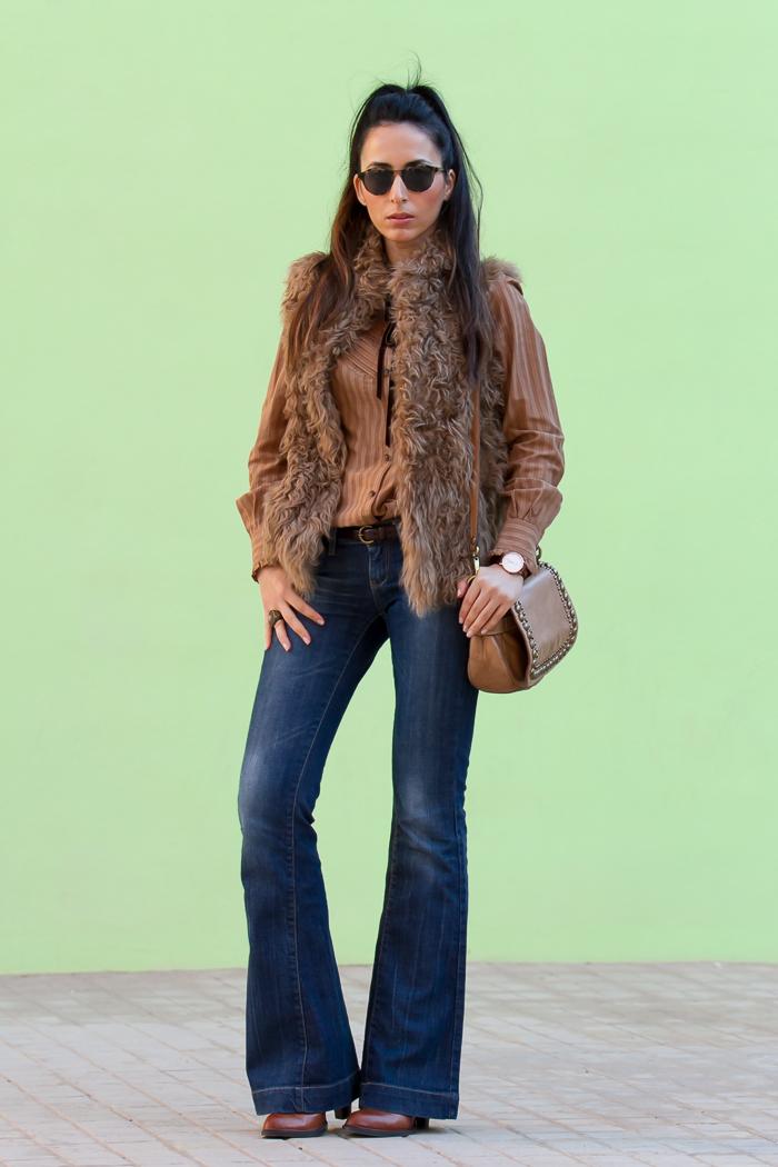 Blogger de moda valenciana