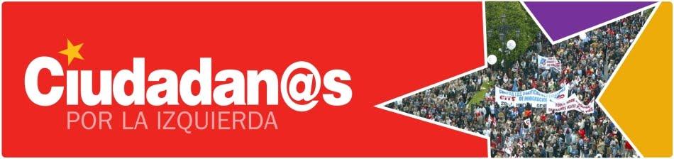 ASCIZ :: Asamblea de Ciudadanos por la Izquierda
