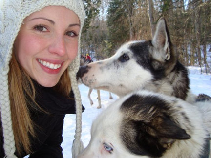 Dog Day Getaway Facebook