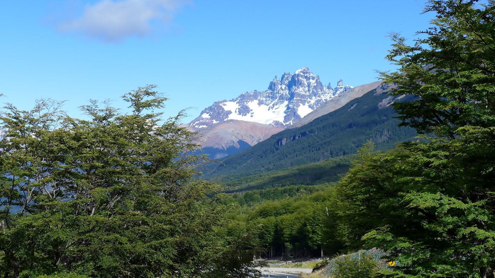 Patagonia y tierra del fuego 2014 - Il sole alla finestra thomas ...