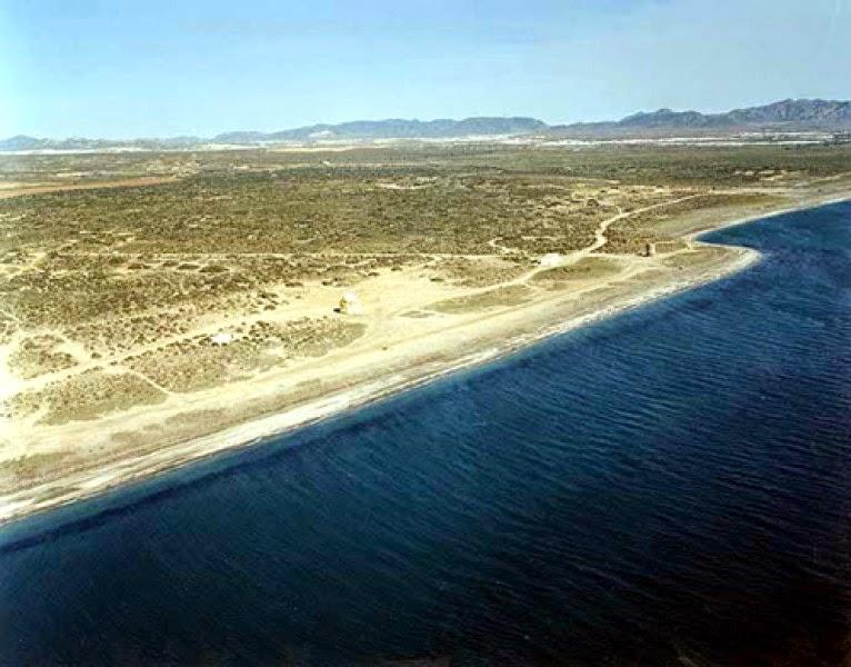 Playa de Torregarcia