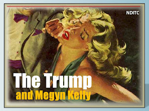 Donald Trump Punches Megyn Kelly Out