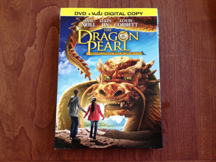 dragon pearl movie rating