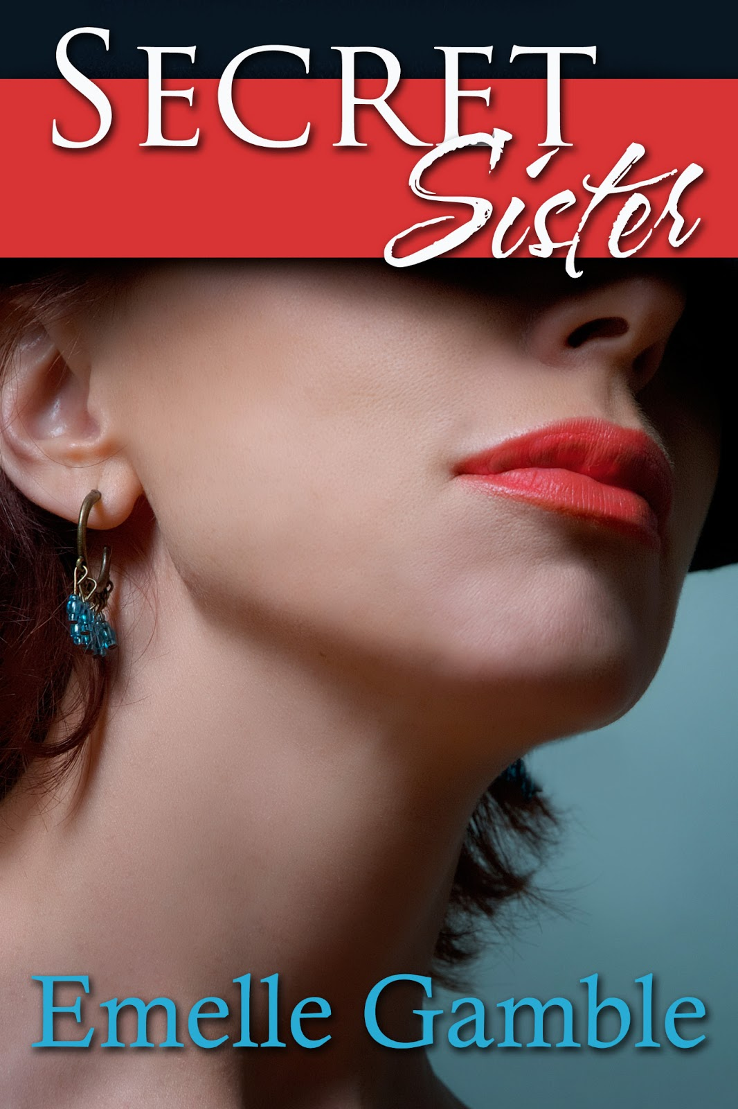 Goddess Fish Blog Tour Review: Secret Sister by Emelle Gamble