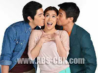 Kahit Konting Pagtingin Romance Comedy TV Series | Just One Glance  Television Drama ABS-CBN Network