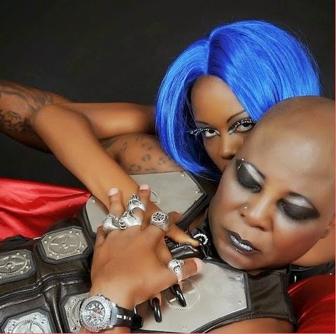 charly boy and his virgins