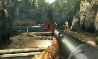 Download Brothers In Arms 2 Apk+Data All Phones
