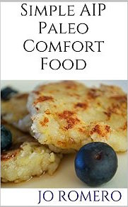 Simple AIP Comfort Food eBook