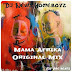 Dj News Homeboyz ft. Leonilde - Mama Afrika (Afro House 2014)