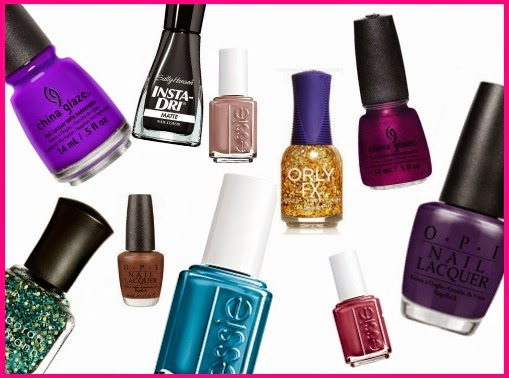 I Always Thought That Coming Up With Names For Nail Polish Would Be A Ridiculously Fun Job M Pretty Creative Can Spot Even The Slightest Difference In