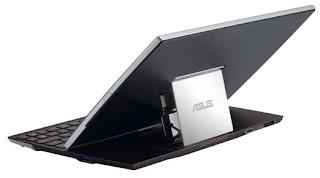 Asus Tablets, Asus Eee Pad Slider