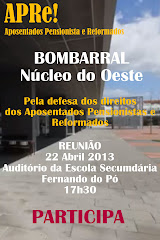A APRe! no Bombarral