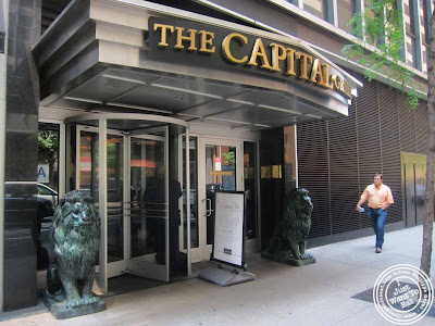 image of The Capltal Grille in Midtown, NYC, New York