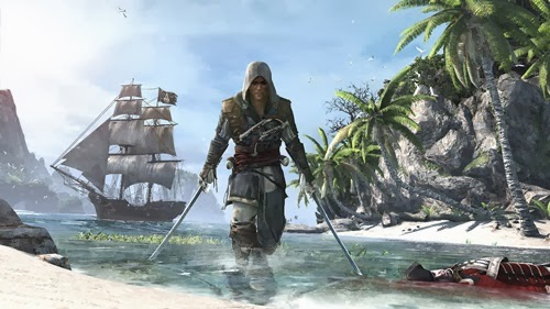 Assassin's Creed IV Black Flag - PC (Download Completo)