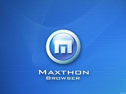 Maxthon Cloud Browser 4.1.0.2000