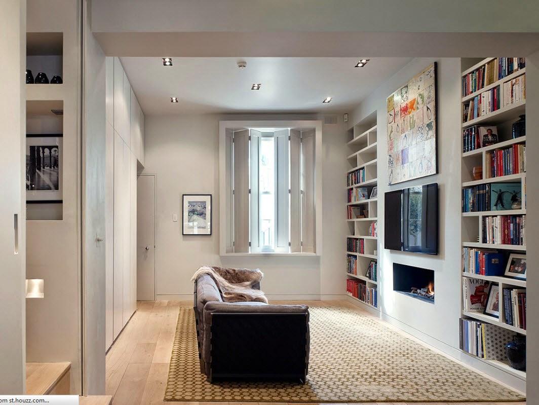 Mengukur Kebutuhan Cahaya Setiap Ruangan