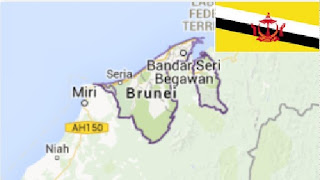 Country Profile Of Brunei Darussalam