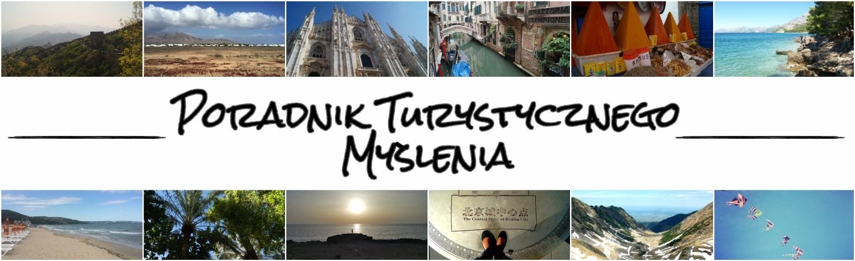 Poradnik Turystycznego Myślenia