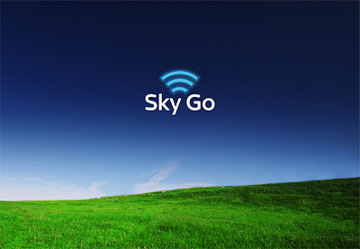 install sky go on uncompatible device