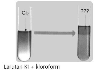 oksidator klorin