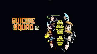 suicide squad 2016 movie Stunning Wallpaper