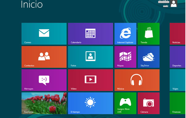 Descargar Windows 8 Relase Preview en espaol