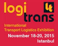 Il porto di Trieste alla  fiera Logitrans di Istanbul